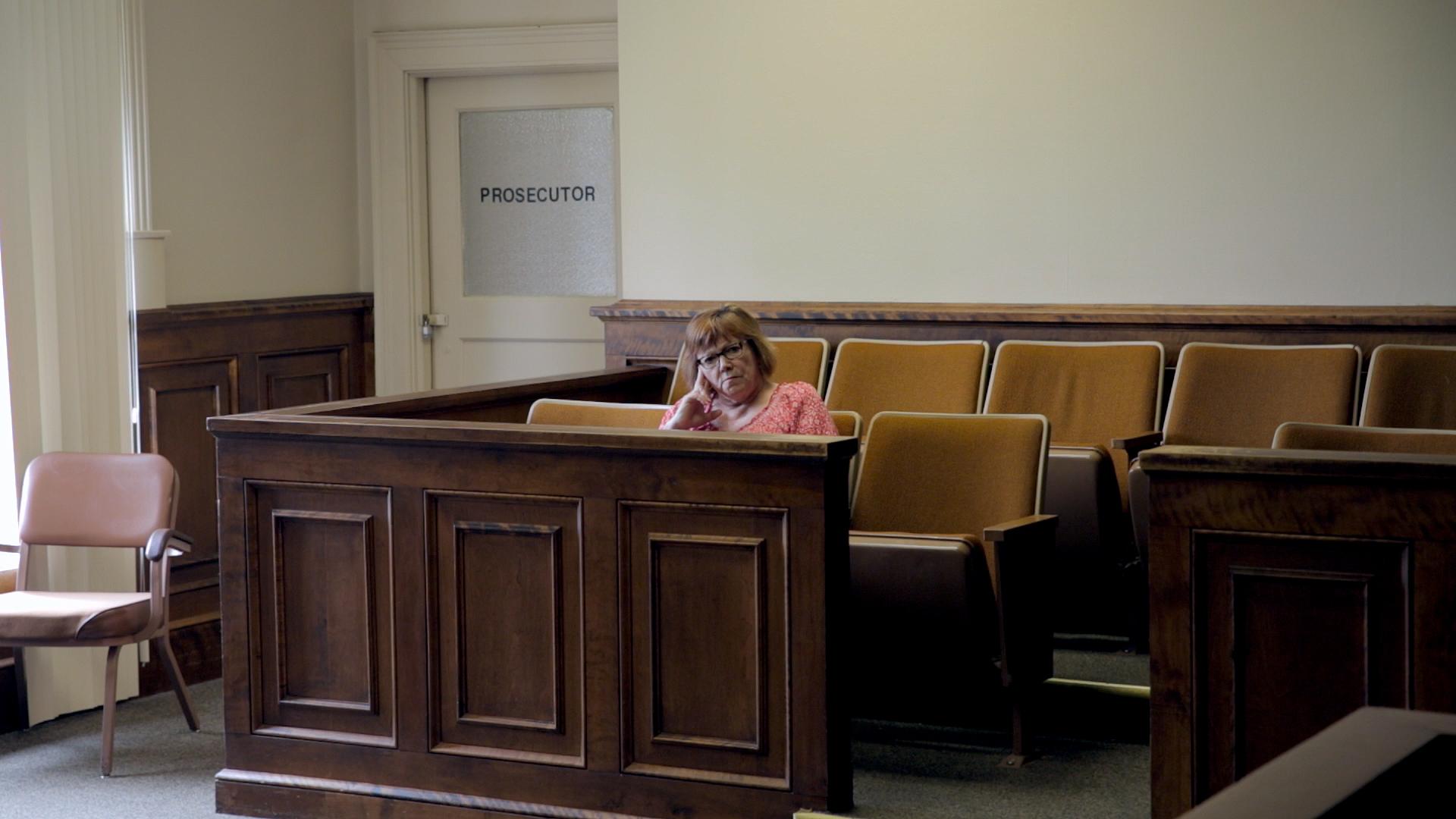 Lindy Lou, Juror Number 2 | POV | PBS